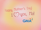 GMA 7 Mother's Day 2016