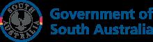 Government of South Australia logo svg