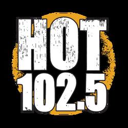 K273BH Hot 102.5