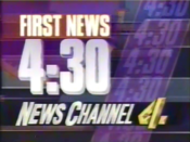 KFOR First News open 1993