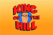 King of the hill inrto
