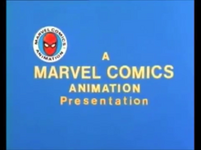 Marvel Comics Animation (1978)
