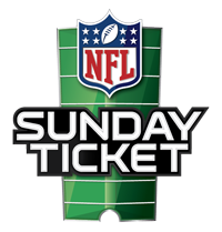 Image result for nfl sunday ticket logo