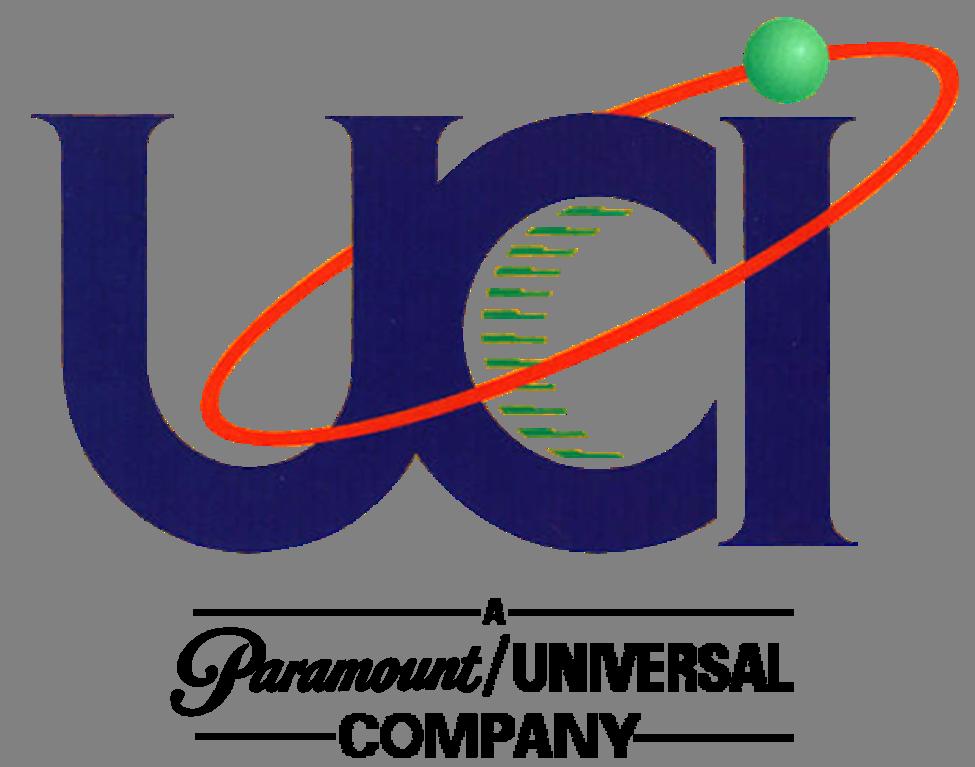 uci cinemas logopedia fandom powered by wikia rh logos wikia com mca universal home video logopedia mca universal home video logo 1994