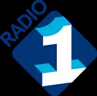 Radio 1 Nederland logo 2011