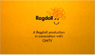 Ragdoll GMTV