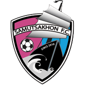 Samut Sakhon FC 2012