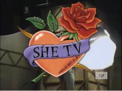 She TV