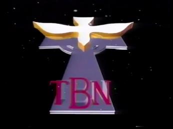 TBN 1986 Network ID