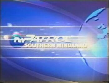 TVP Southern MIndanao 2005