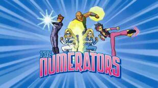 The Numerators 0000016788