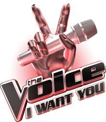 The Voice Logo-220x