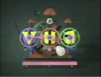 VH1 Clock