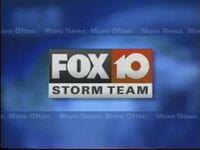 WALA FOX 10 Storm Team 1998 Promo