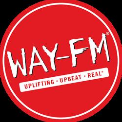 WAY-FM logo