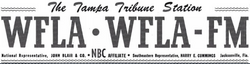 WFLA Tampa 1948