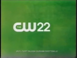 The CW/Station IDs