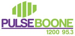 WXIT AM 1200 95.3 FM Pulse Boone