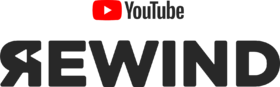 Youtube Rewind Logo (2018)