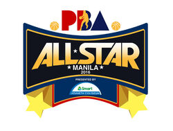 2016 PBA All-Star Weekend logo