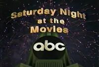 ABC Saturday Night at the Movies (2003)