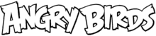 Angry Birds New logo