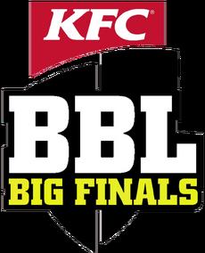 BBL Big Finals 2015-2017