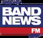BandNews FM logo 2019