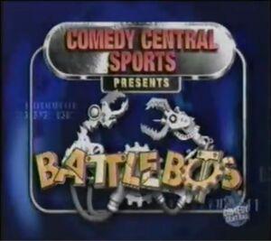 Battlebots S4 alt