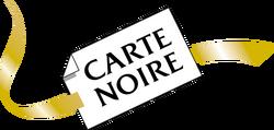 Carte Noire
