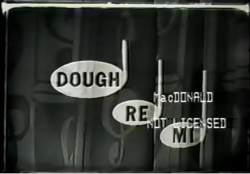 Dough Re Mi Alt