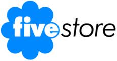Fivestore logo