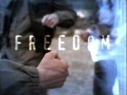 Freedom TV series