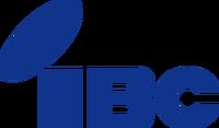 Iwate IBC logo