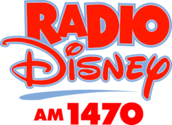 KIID Radio Disney AM 1470