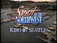 KIRO Spirit of the Northwest