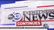 KTRK 13 Eyewitness News 2015
