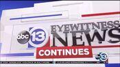 KTRK 13 Eyewitness News 2015