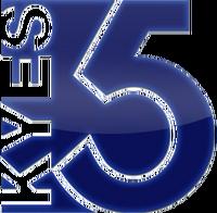 KYES-TV 2017 Logo