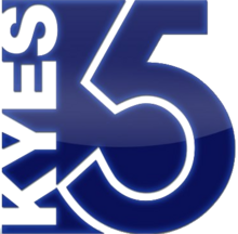 KYES-TV 2017 Logo