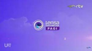 Lensa indonesia pagi 2019-now