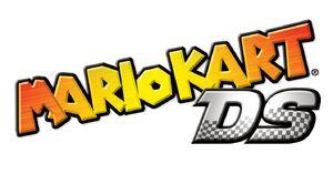 MKDS Beta logo