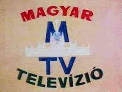 Magyar TV logo 2