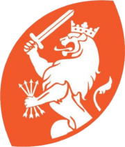 Netherlands national rugby league team (emblem)
