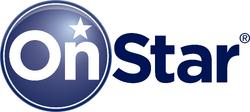 OnStar logo 2010