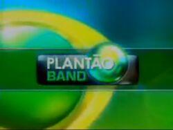 Plantão da Band 2008