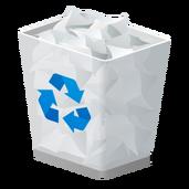 Recycle Bin (Windows) | Logopedia | Fandom