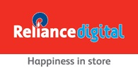 Reliance Digital Happiness in store