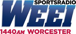 Sportsradio WVEI 1440 AM
