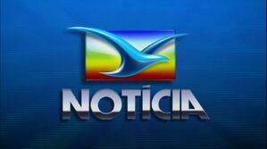 TV Mirante - Mirante Noticia (2013)